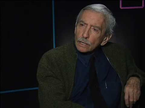 A Conversation With... Kathleen Turner & Edward Albee
