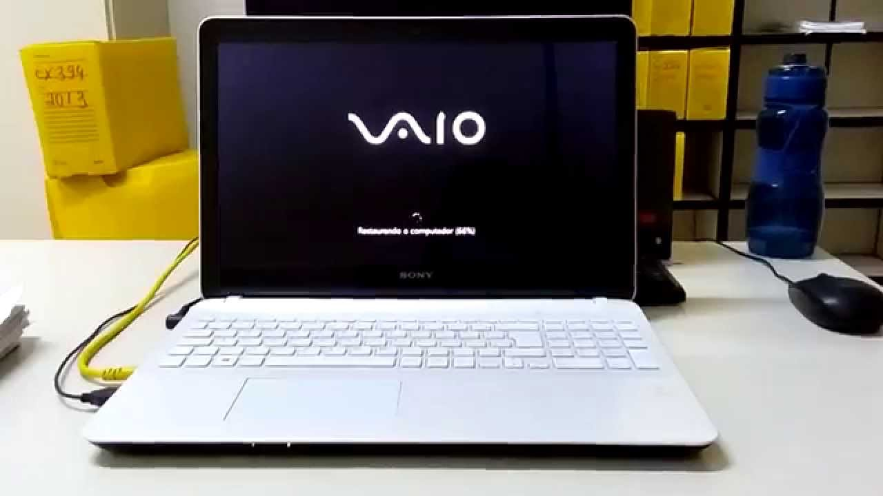 Sony Vaio VPCF13NFX Alps Pointing 64Bit