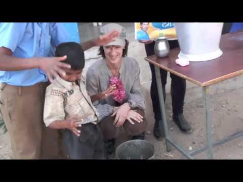 Relief Riders International Pediatric programs