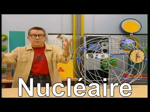 Qu&39;est-ce qu&39;un atome? - C&39;est pas sorcier