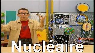 Baixar Qu'est-ce qu'un atome? - C'est pas sorcier