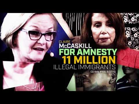 "Senate Leadership Fund: ""Amnesty"" MO"