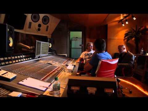 Pascal Finkenauer Album-Trailer 2013
