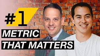 The only Metric that Matters on YouTube- LIVE w/ Raphael Schneider of Gentleman's Gazette