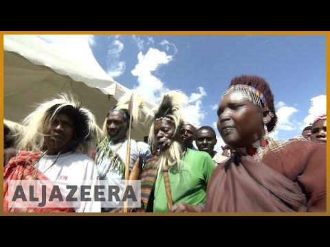 🇰🇪 Kenya's Ogiek celebrate anniversary of landmark rights ruling | Al Jazeera English