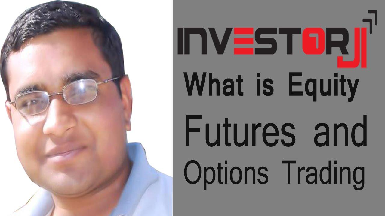 future & options trading basics pdf in hindi