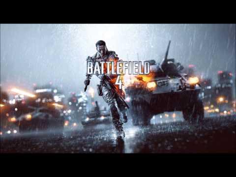 Battlefield 4 - Rihanna - Run This Town (Remix)