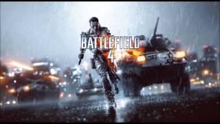 Battlefield 4 Rihanna Run This Town Remix