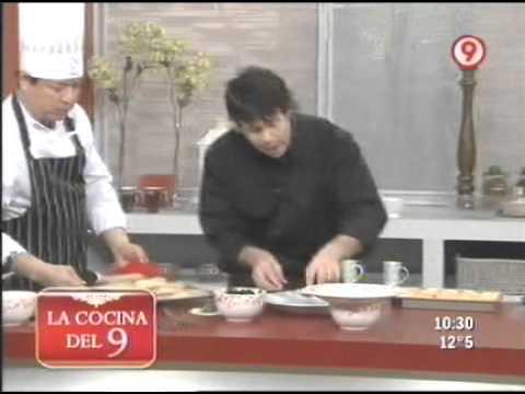 Baklawah 4 de 4 ariel rodriguez palacios youtube for Cocina 9 ariel rodriguez palacios facebook