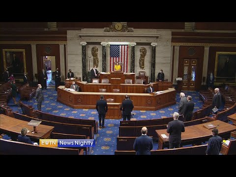 Senators demand investigation into Planned Parenthood PPP loans | EWTN News Nightly