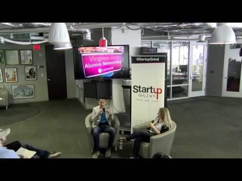 Startup Grind: Tony Aguilar (Student Loan Genius) at Capital Factory
