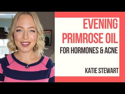 Health Benefits Of Evening Primrose Oil   Good For Hormones & Acne