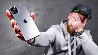 КУПИЛ iPHONE 11 В ПЕРВЫЙ ДЕНЬ!!!