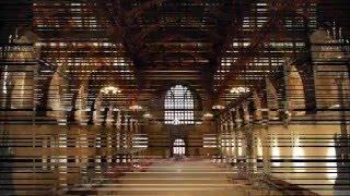 Alisa Ganieva - Apparitions of the Great Hall, Ellis Island
