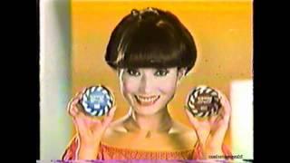 1977-1987  黒柳徹子CM集 黒柳守綱 検索動画 25