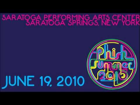 2010.06.19 - Saratoga Performing Arts Center