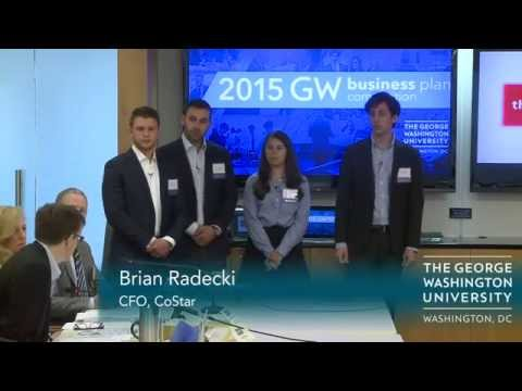 gwsb business plan competition