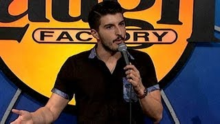 Nick Youssef - 90s Music (Stand Up Comedy)