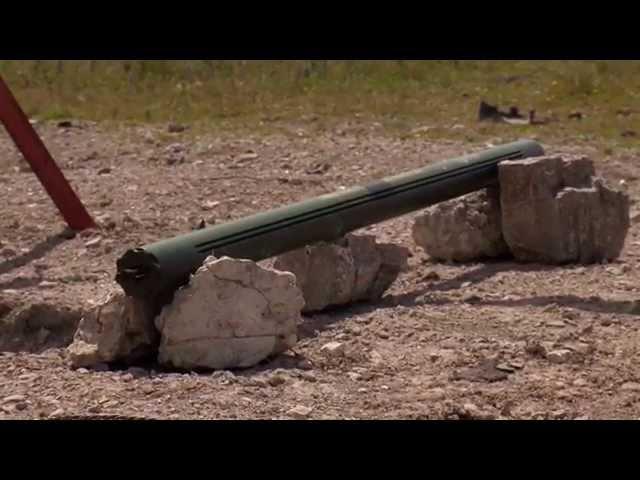 Explosives – WW1 Uncut – BBC