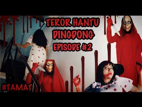Download TEROR HANTU DINGDONG   FILM HOROR PENDEK   #EPISODE2   HANTU MOMO #hantudingdong