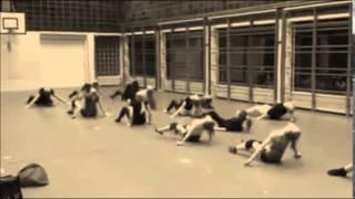 When You Sleep Mary Lambert Choreografie Tessa Malfait