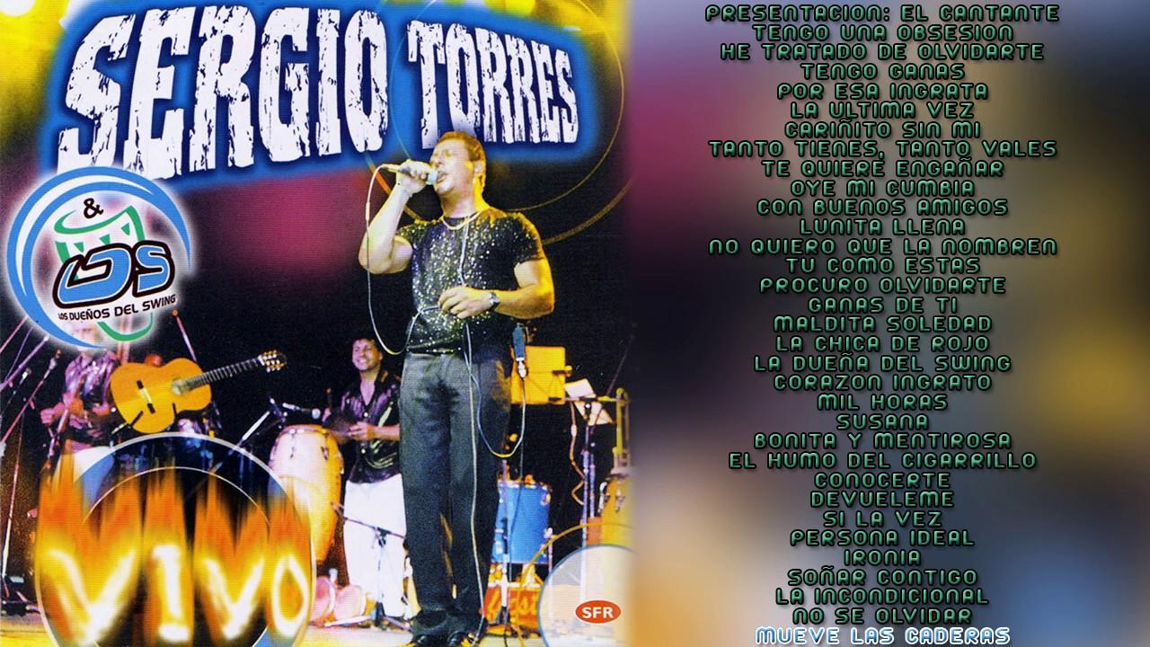 Emganchados 6   Sergio Torres y LDS