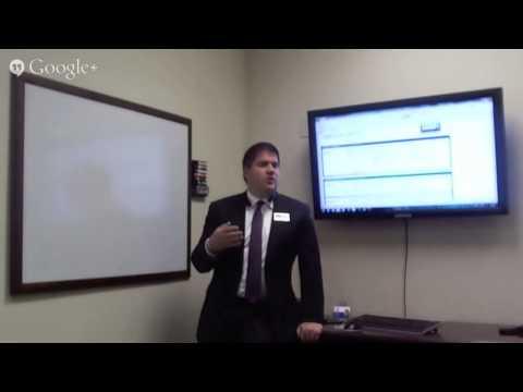 52 Weeks - Week 7 - Case-Shiller Training Session