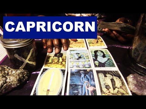 More Horoscopes for Capricorn