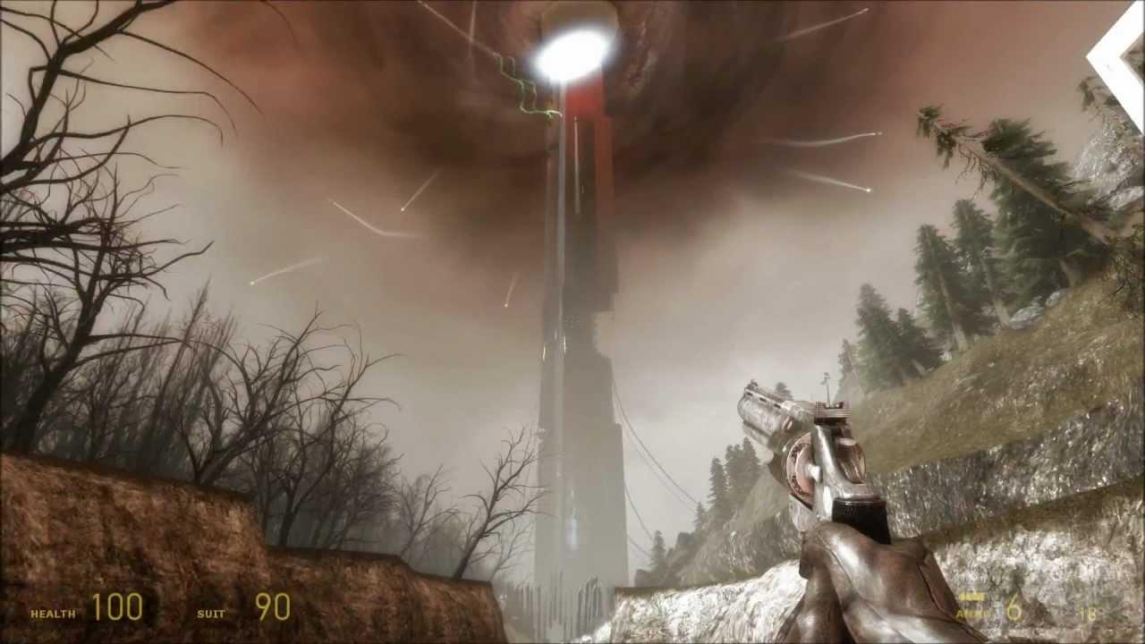 Half-life 2, episode 3 the closure patch v. 2. 0 file mod db.