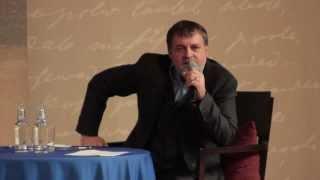 Александр Литвин о судьбе и об энергетике