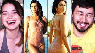 E X 0 T I C   | Priyanka Chopra | Music Video Reaction!