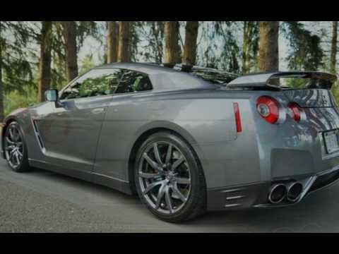 2013 Nissan GT-R Premium AWD 1 Owner Local Car. for sale in Milwaukie, OR