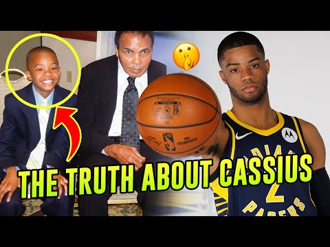 From 8th Grade PHENOM To The NBA. How Cassius Stanley Changed Internet Basketball & Made The League!