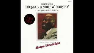 """""""Trouble About My Soul"""" (1980) Thomas Dorsey"""