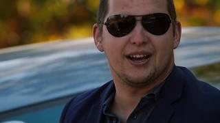 Карт Бланш -Юля, поющий веселый свадебный клип Алексея и Юлии))