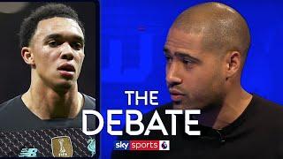 Can Trent Alexander-Arnold become a Ballon d'Or winner? | The Debate