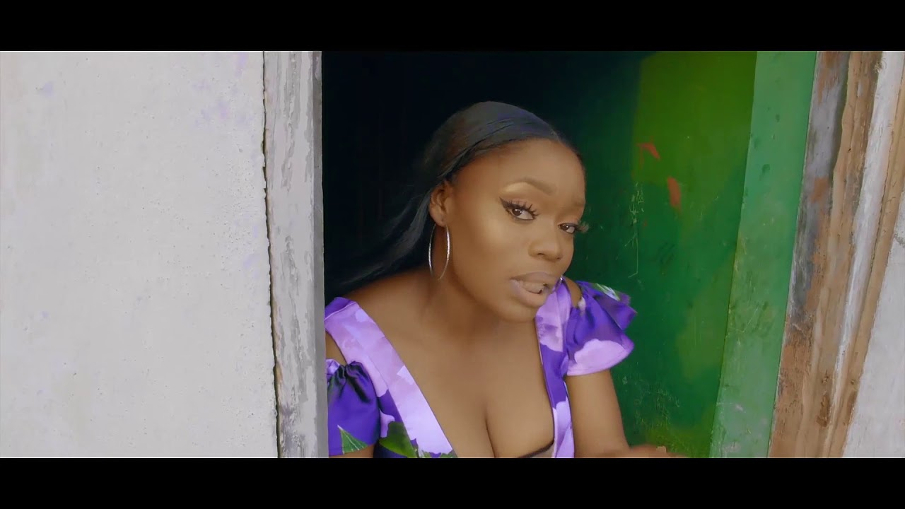 Bisola - Boda Luku (Official Video) #1