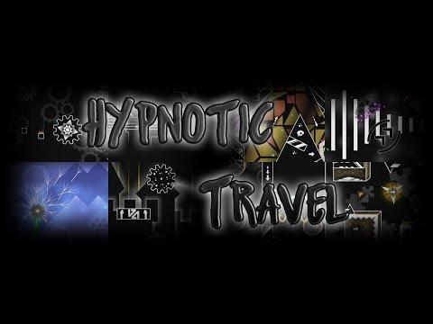 [Geometry dash 2.1] : XXXXL Travel (9MIN) - [Cut] 'Hypnotic Travel' by Alkatraz