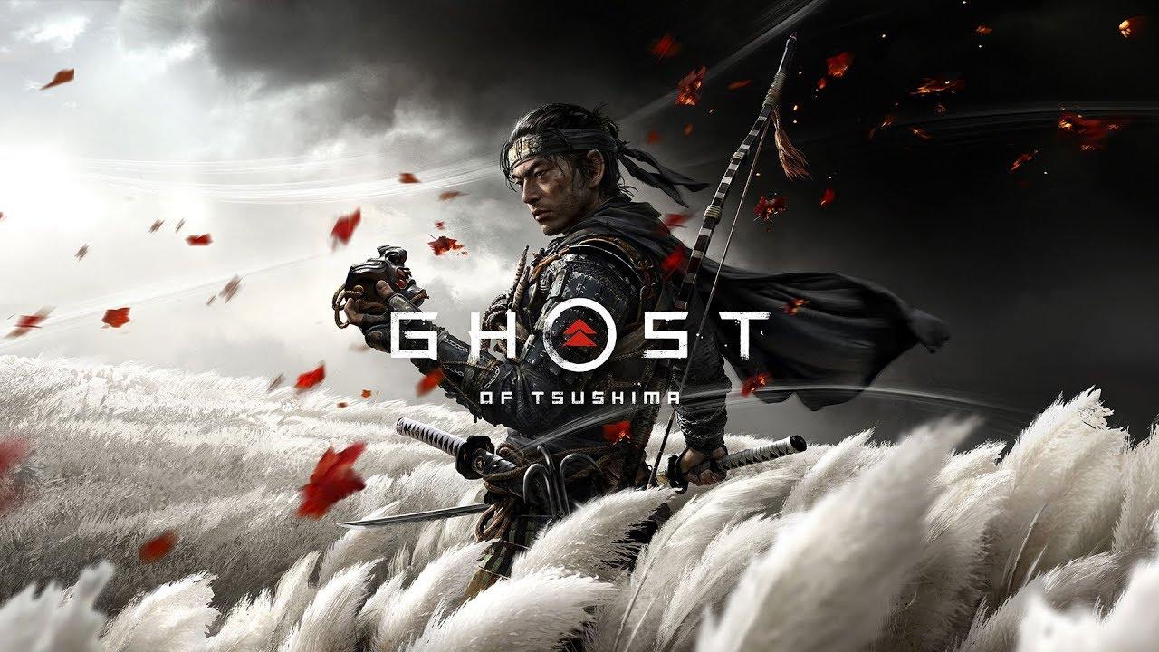 Ghost of Tsushima - Финал
