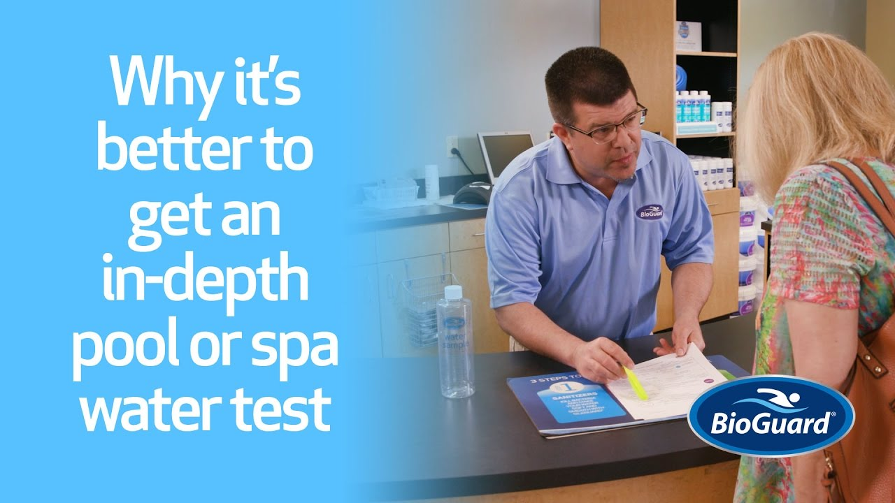Better Water Testing with ALEX®