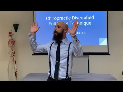 A Story Of Mastery W/ Dr. Brent Binder Of Chiropractic Medicine ~ University + Germany + Tedx.