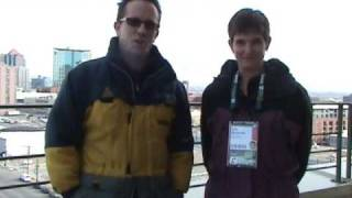 Sunscreen 2008: Sundance vCast Take 2 (Schleprock Edition)