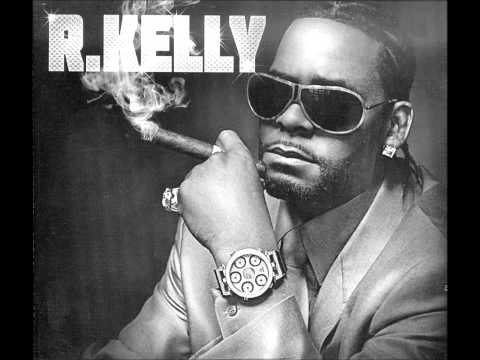 R-Kelly - I believe i can fly(Son H-Q)