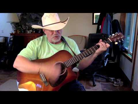 1549 -  Carried Away -  George Strait cover with guitar chords and lyrics