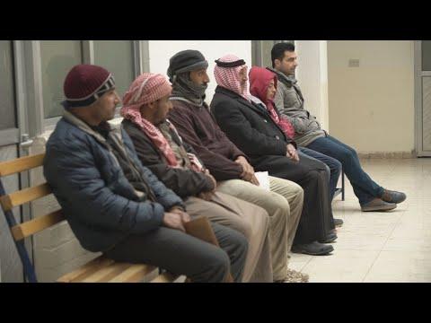 Syrie : dans les tribunaux kurdes chargés de juger les jihadistes du groupe État islamique