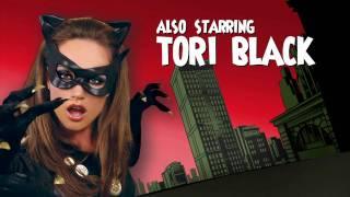 BATMAN XXX: A PORN PARODY-trailer 2