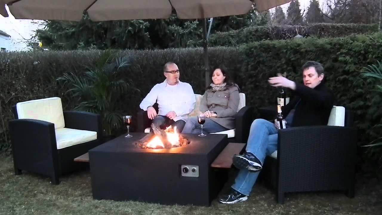 Firetable Youtube