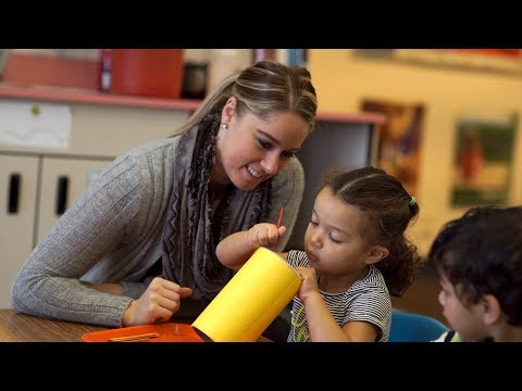 Discover a Bright Future: Valley Catholic Early Learning School Open House