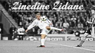 Zinedine Zidane •  Skills •  Gappfilms