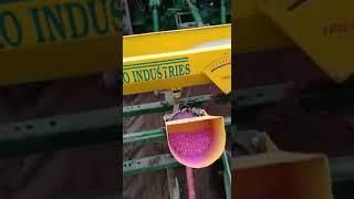 मक्के को बोने की मशीन || Maize Soing Machine || Agriculture news Krishi samachar